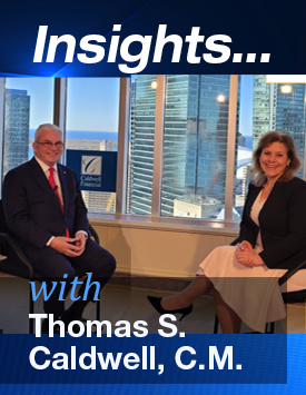 Insights with Thomas Caldwell